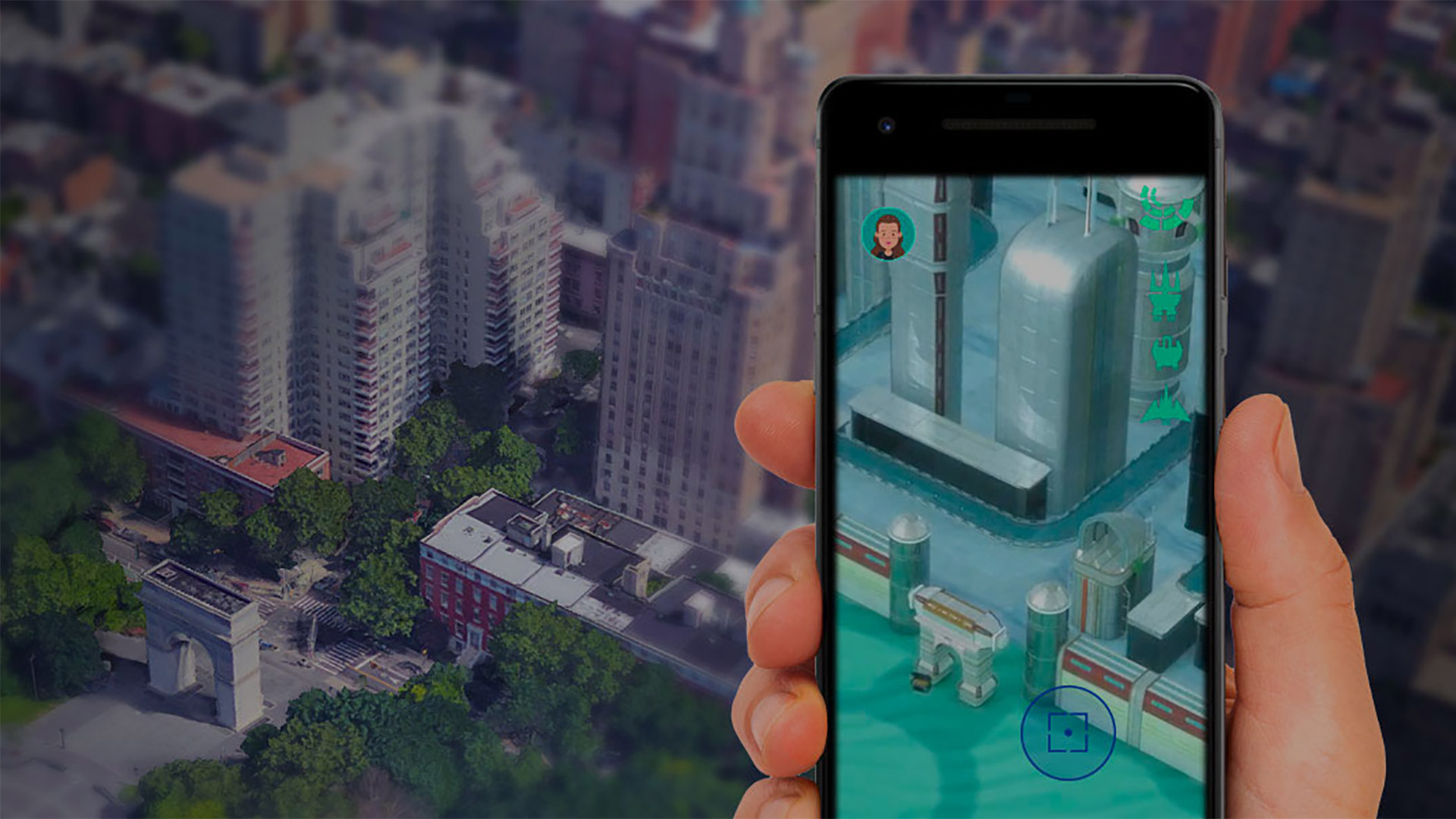Gdc 2018 google opens maps api so devs can create pokmon go image courtesy google gumiabroncs Choice Image