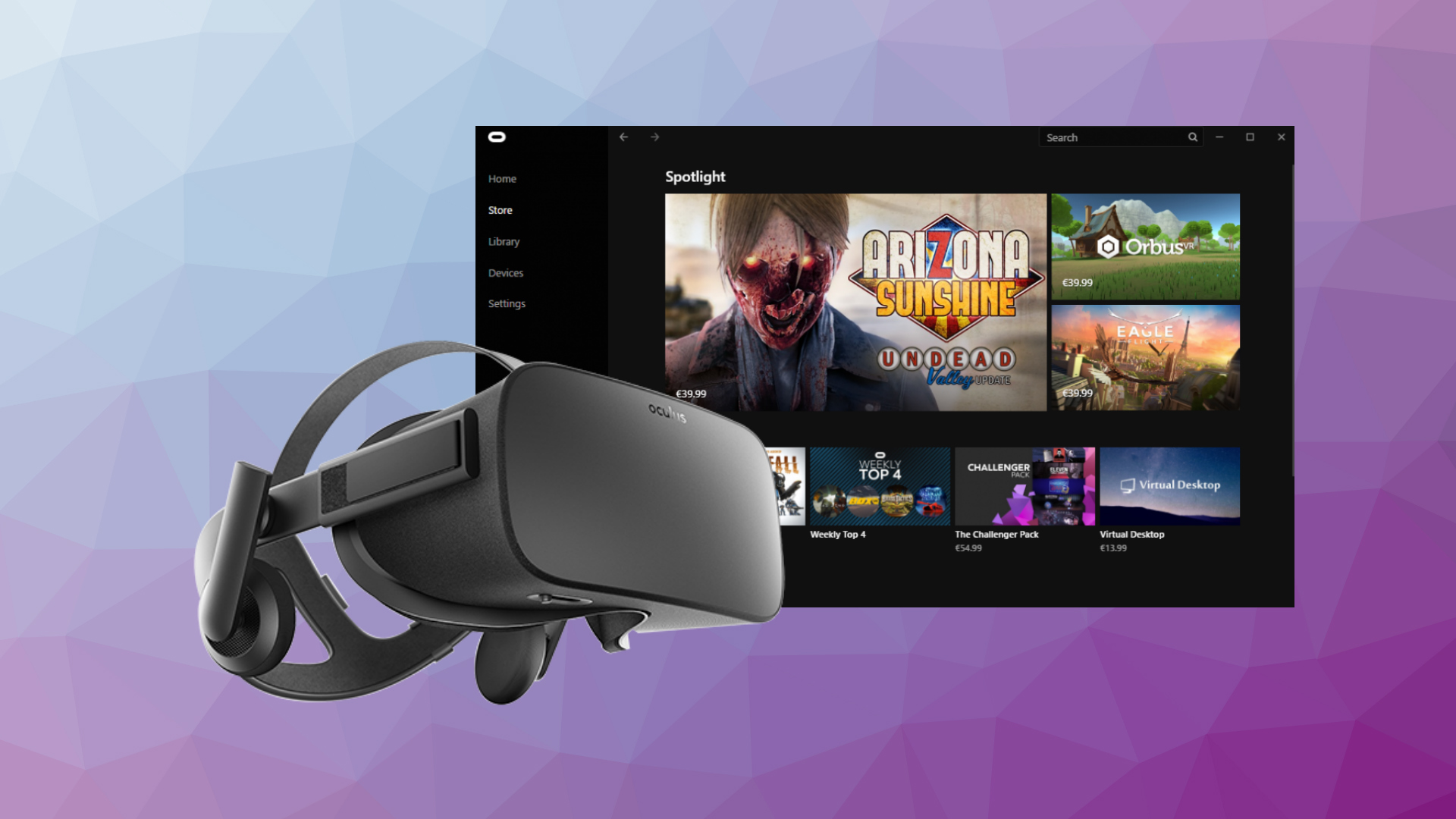 8ed14bd348b 15 Games to Spend That Free  15 Oculus Store Credit On – Road to VR