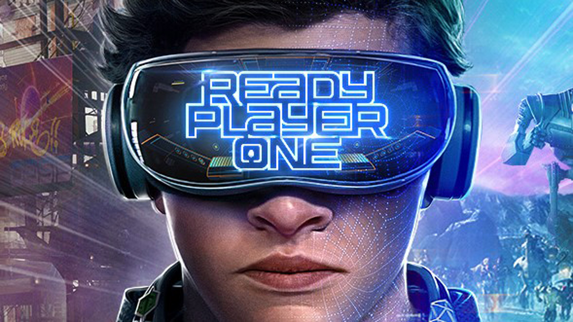 Htc Releases 3 Ready Player One Vr Experiences In Oasis Beta