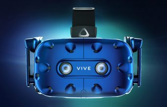 HTC Vive Pro Headset Permanently Reduced to $600
