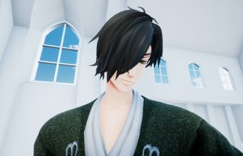 'Wedding VR' Offers an Uncanny Peek into the Wild World of Anime Marriage Simulators