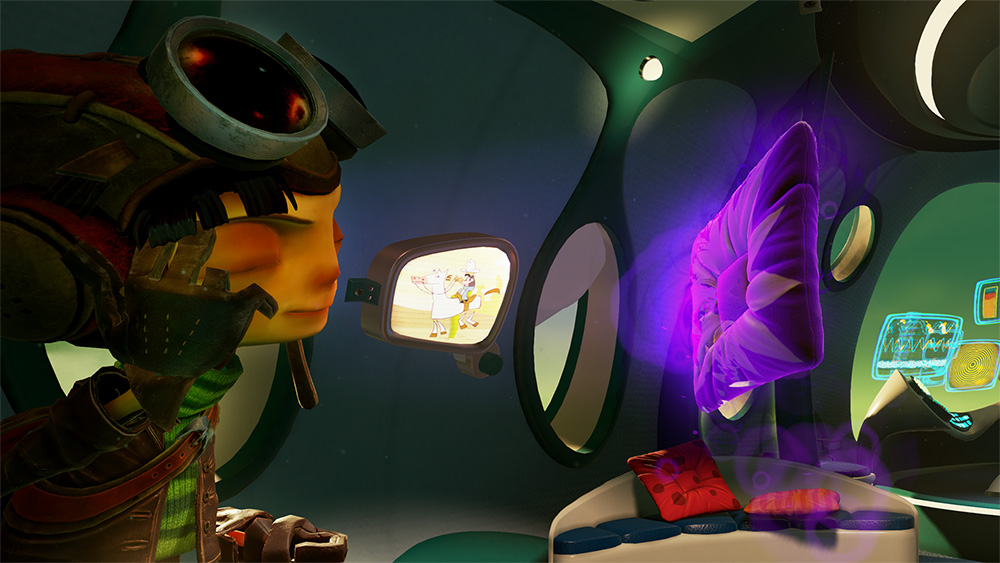 Psychonauts In the Rhombus of Ruin' for PC Review – a