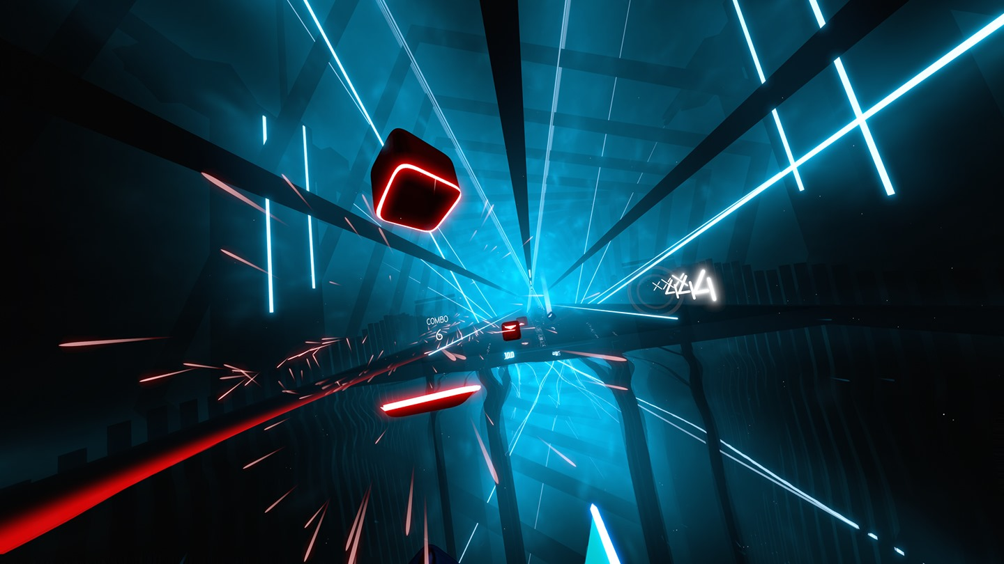 Beat Saber' PC Review – a VR Rhythm Game for Budding Jedi
