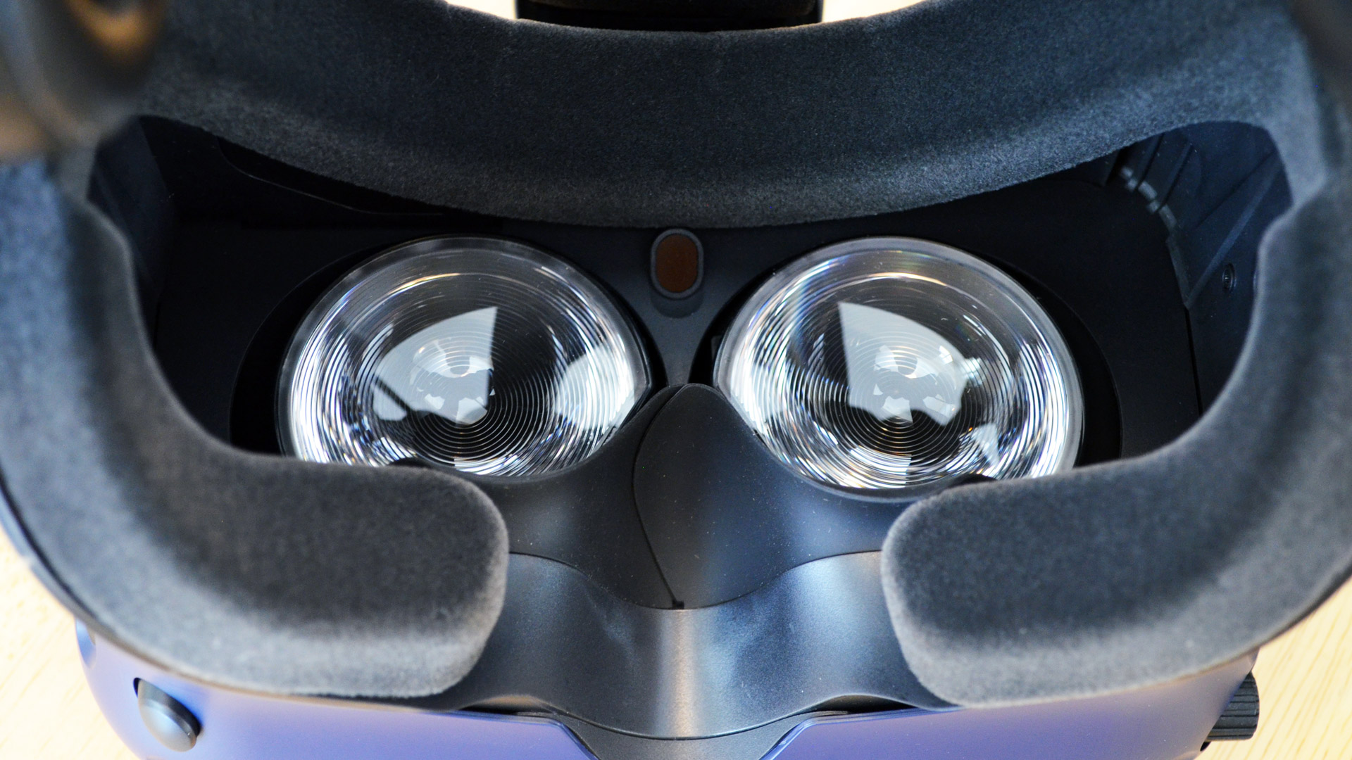 Htc Vive Pro Review Improvements Overshadowed By A Steep Price Wiring Kit Subnautica Photo Road To Vr
