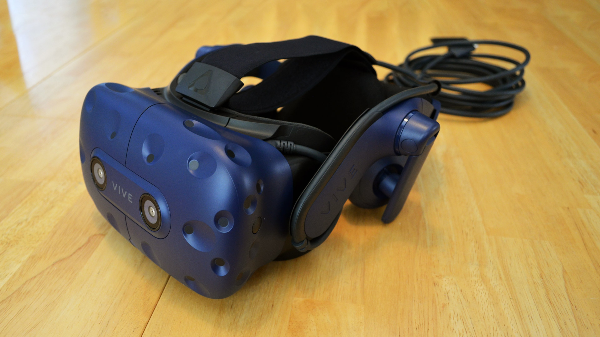 Hear Your Vive Pro For The First Time For HTC Vive Pro Works Great with Gear VR Lens Mod Super Bass Adjustable Headphone Adapters