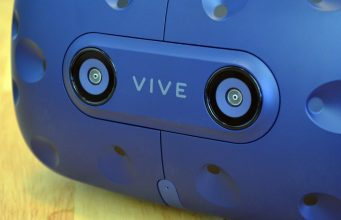 Vive Pro Gets AR Capabilities Thanks to HTC's New Tools for Front-facing Cameras