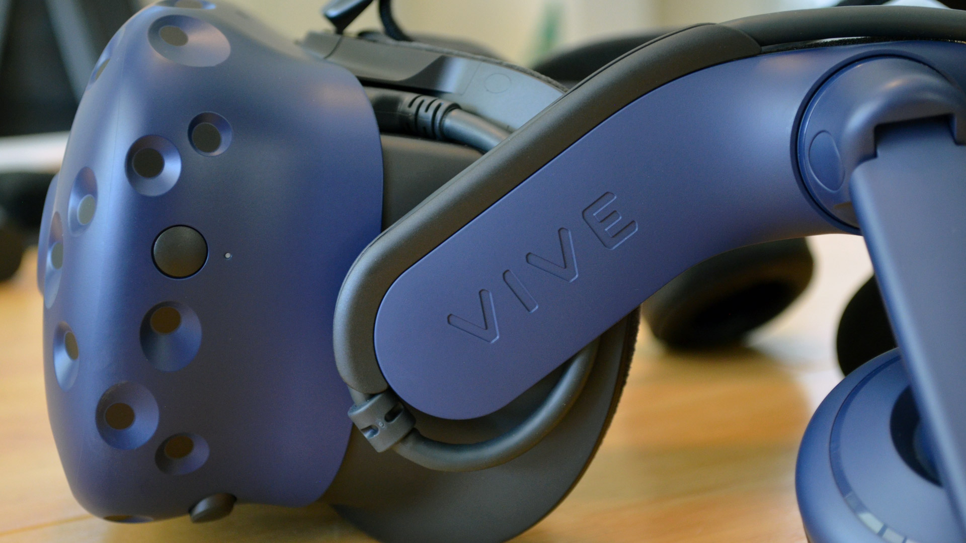 HTC Vive Pro Review: Improvements Overshadowed By a Steep Price