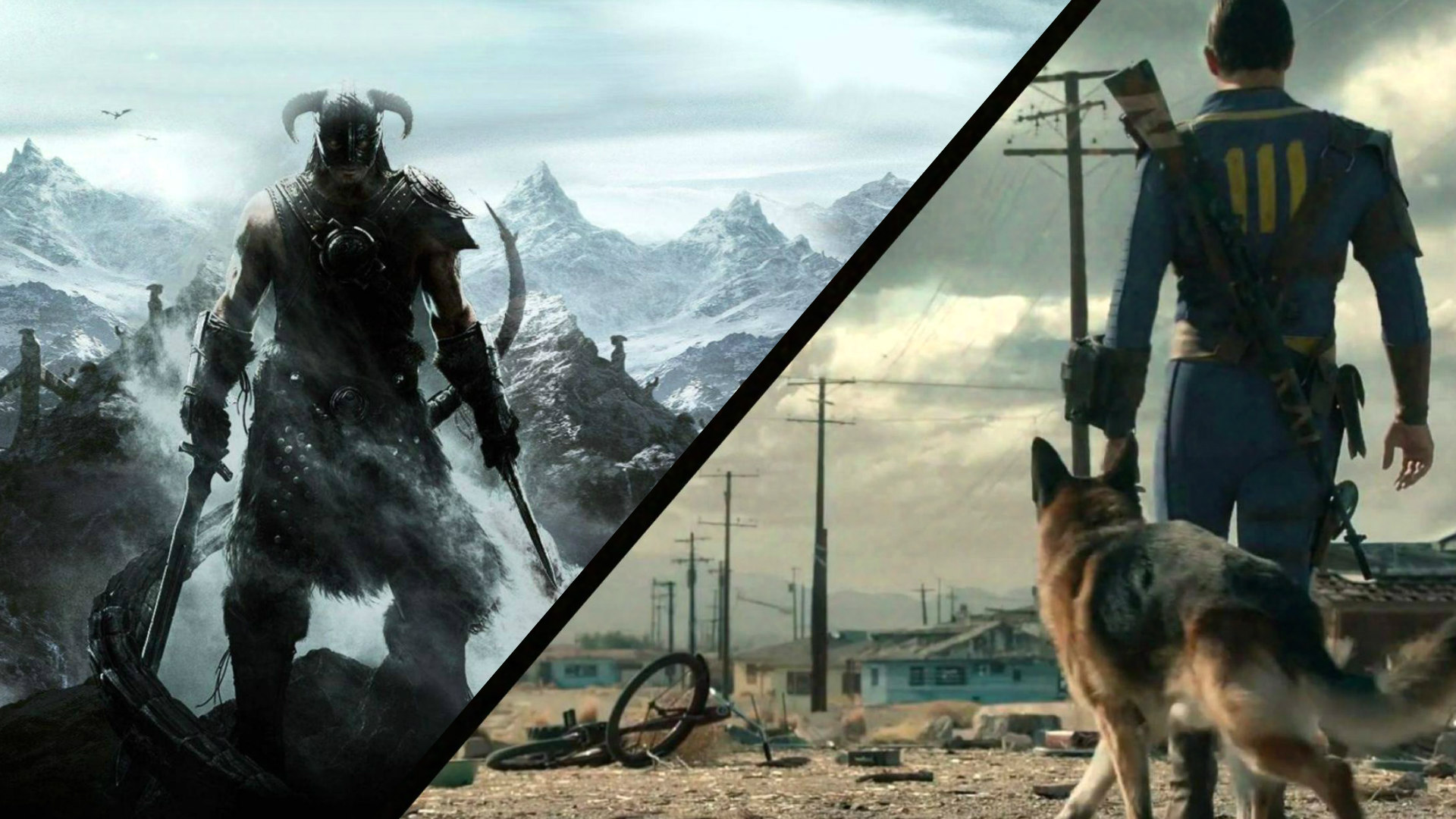 Skyrim VR' vs  'Fallout 4 VR' – Which Bethesda RPG is Best in VR?