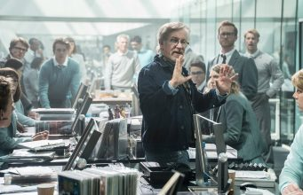 'Ready Player One' Behind-the-scenes Shows How Spielberg Used VR in Production