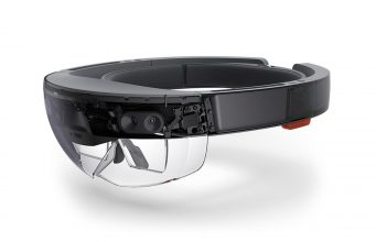 Report: Google is Developing a Standalone AR Headset to Rival HoloLens