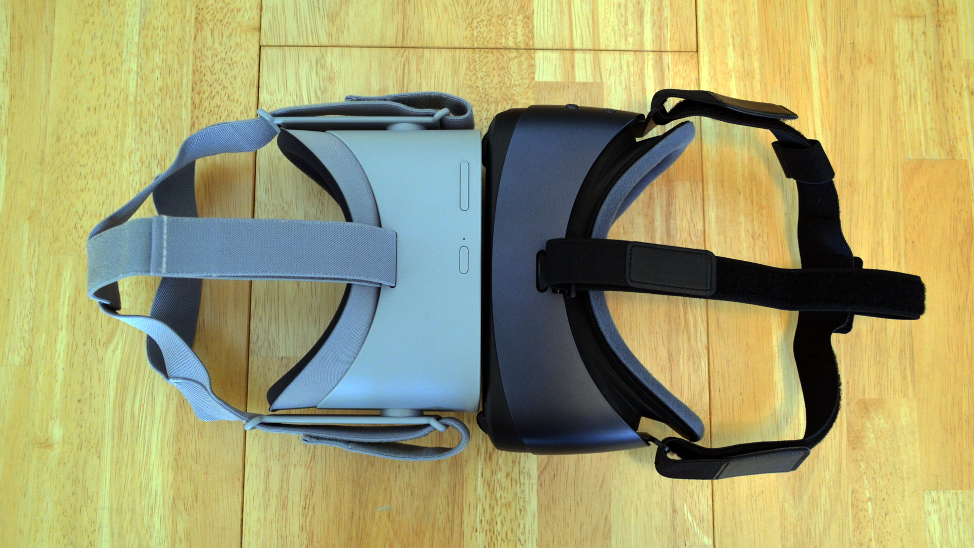 Oculus Go Review: Standalone VR Priced for the Masses