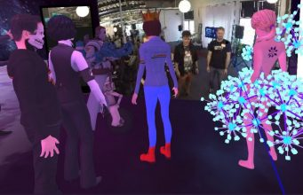 Merging RL with VR Events via SVVR's Reality Portals & MULTIVERSE