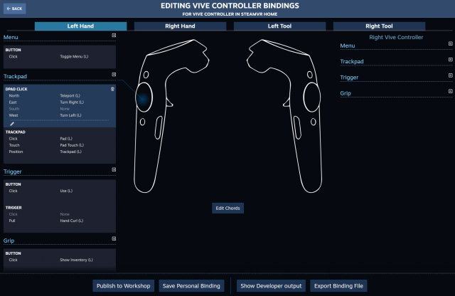 Valve Updates The Lab for Index Controllers and Latest VR Tech Stack 2