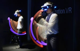 Sony to Shut First-party Manchester Studio Making 'AAA' PSVR Video games – Highway to VR 7