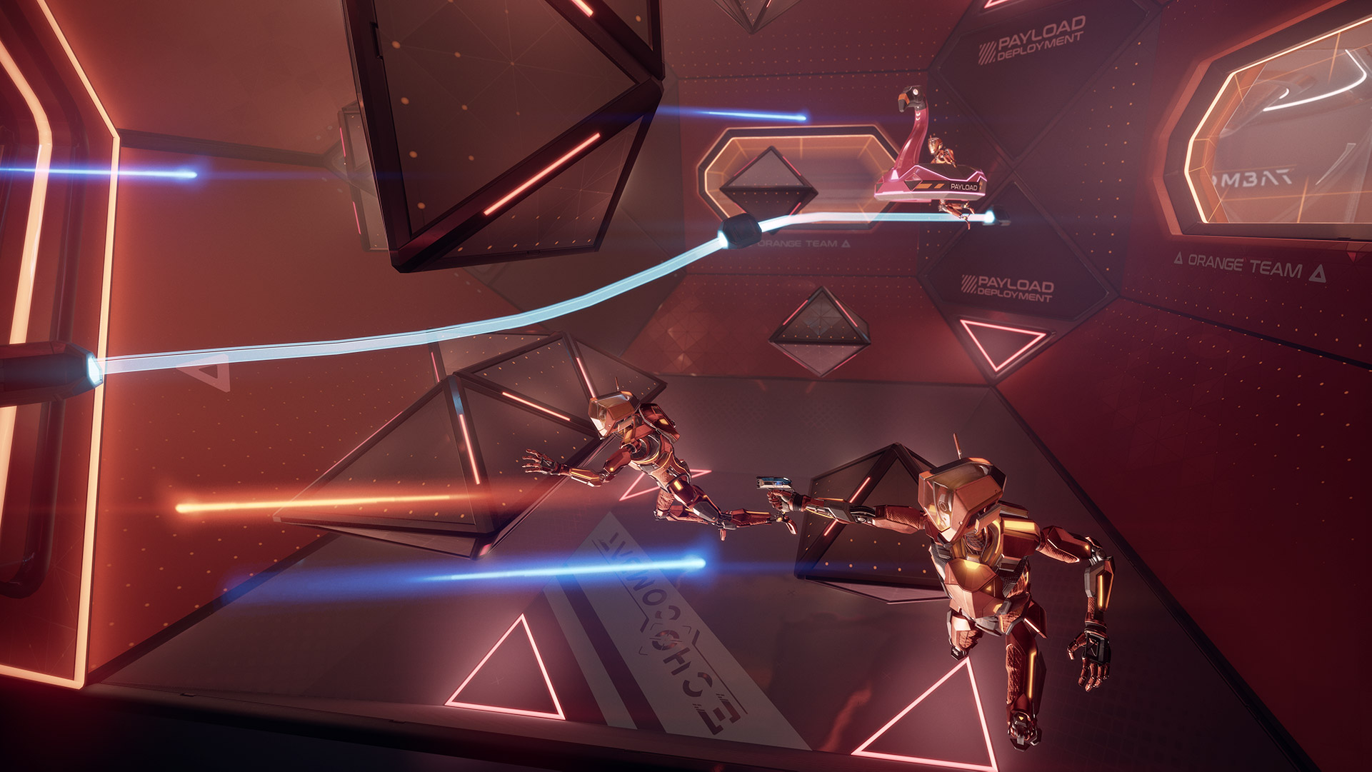 'Echo Combat' Review – Going Out Guns Ablazing in Zero-G