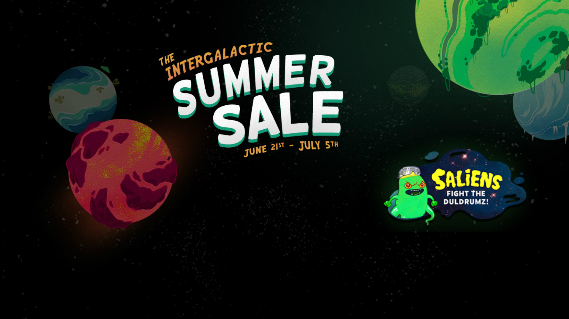 02ca568e3a1 Steam Summer Sale Offers Big Discounts on Top VR Titles – Road to VR