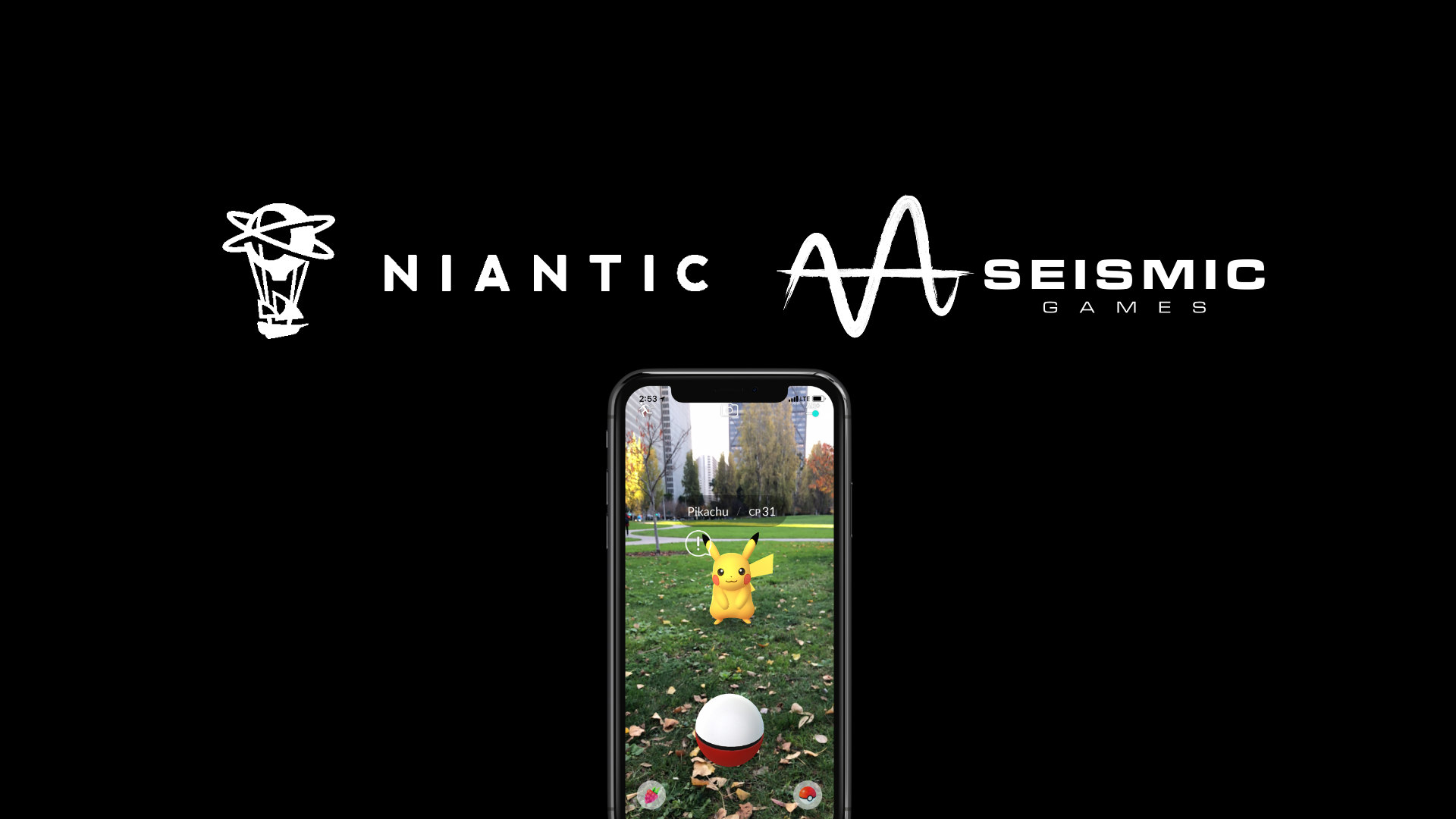 Niantic Acquires Seismic to Help Create AR Games & Upcoming AR ...