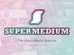 dcb364035502 Supermedium Raises  1.1M Seed Funding to Further Develop Web-based VR · 360  Video