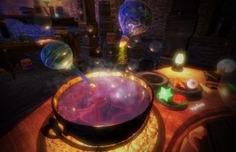 Pioneering VR Demo 'Waltz of the Wizard' to Live on in New 'Extended Edition'