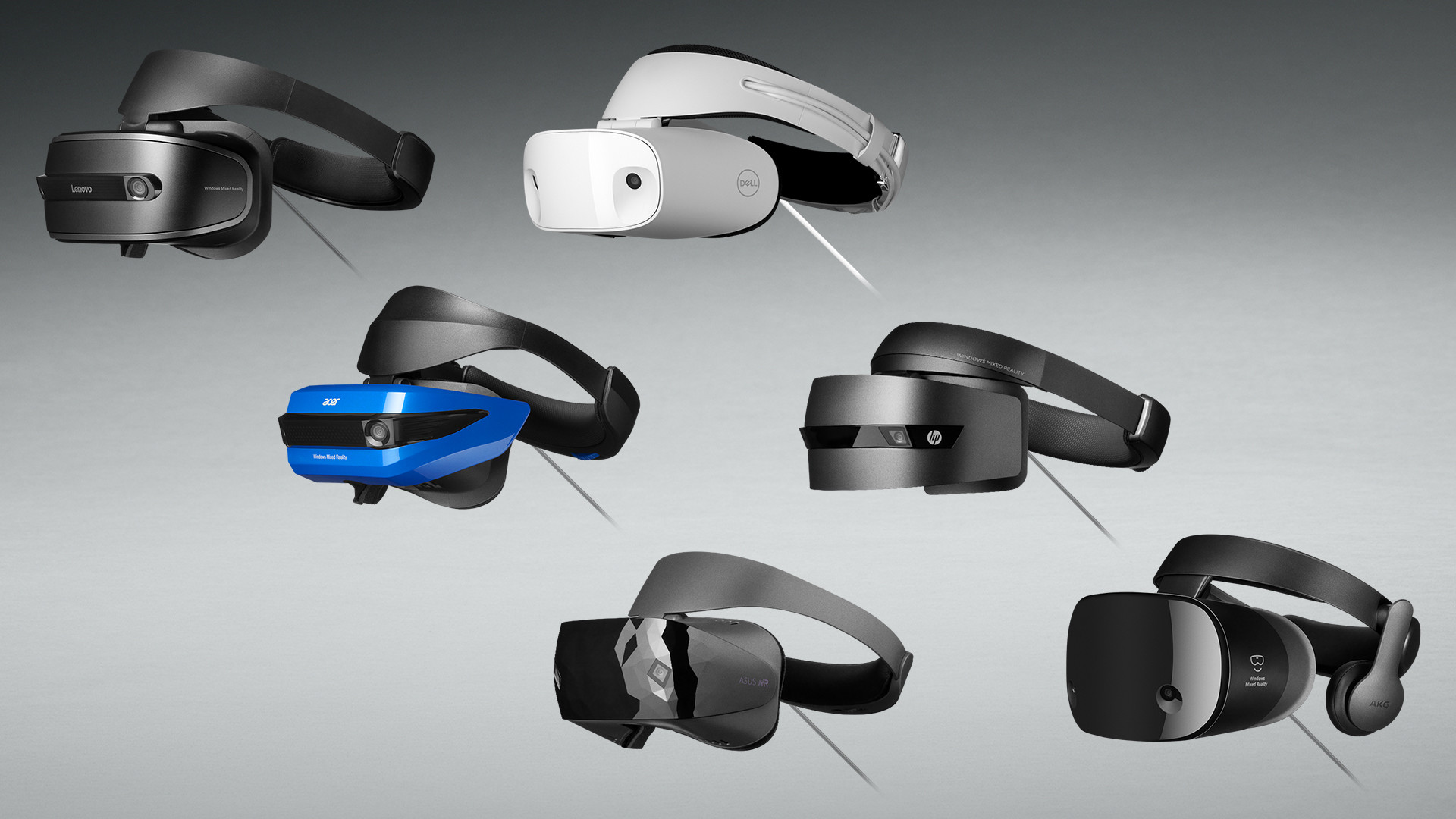 Microsoft Says it Hasn't Given up on the VR Side of Windows Mixed Reality