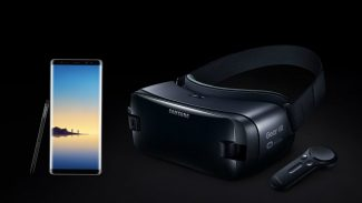 Samsung Gear VR Phone Compatibility, How to Tell Headsets Apart