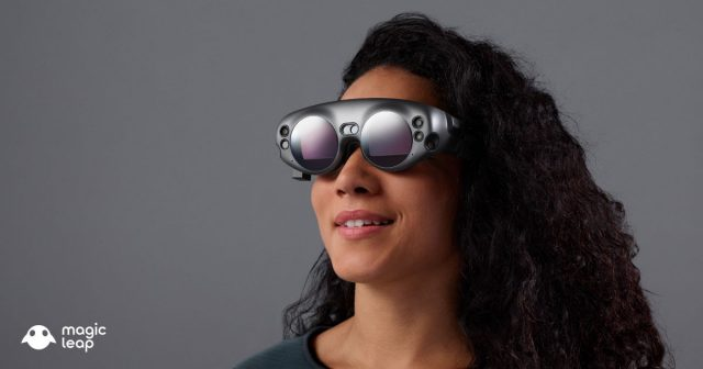AT&T and Magic Leap Partnership is All About 5G, Whereas Promoting a $2,300 Headset With out It 9