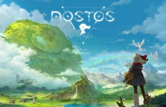 On-line VR RPG Nostos Launch Date Set for This autumn 2019 8