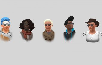 Oculus Avatars Are Finally Going Cross-platform