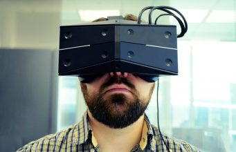 Hands-on: StarVR One is the Most Complete Ultra-wide VR Headset to Date