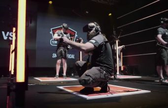 Oculus Confirms Four VR eSports Tournament Finals Coming to Oculus Connect 5