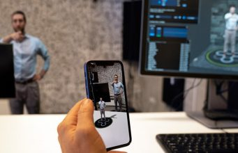 Jaunt Reveals Livestreamed Volumetric Video Solution for AR