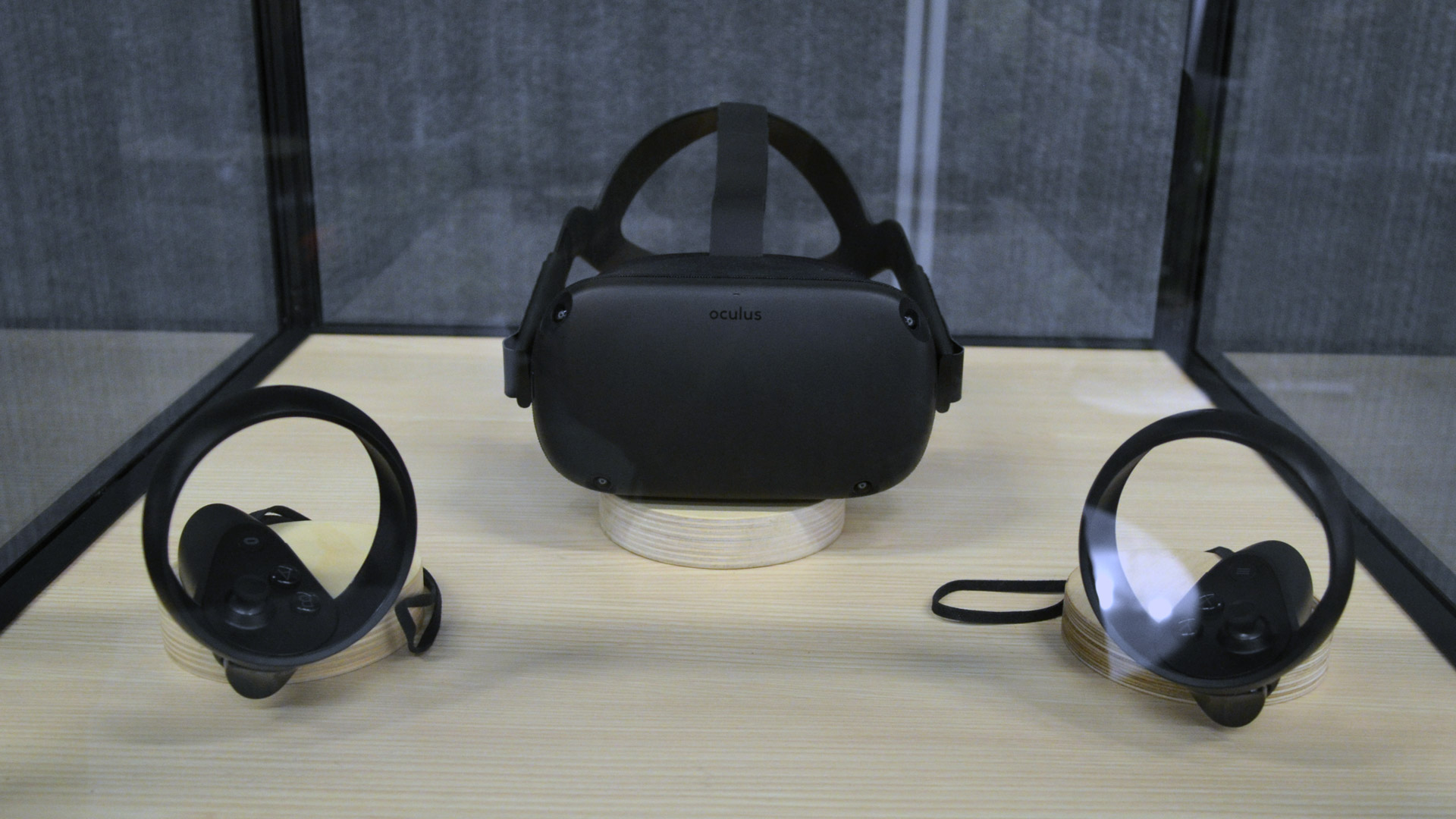 Oculus Connect 5: Oculus Quest Hands-on and Tech Details