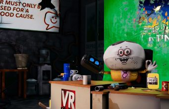 PSVR's Weirdest Game 'Accounting+' Now Available on Vive & Rift with New Levels