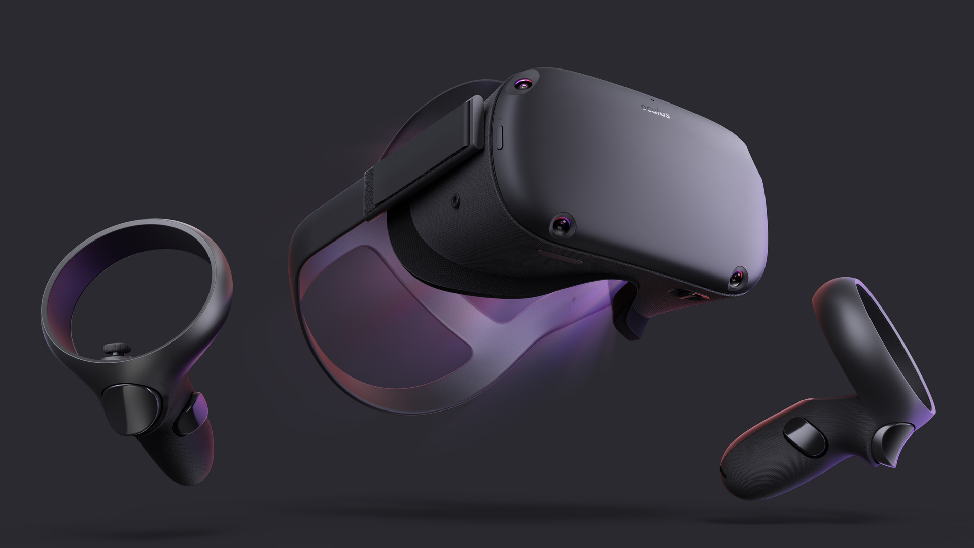 24558f2396a3 Oculus Announces Quest