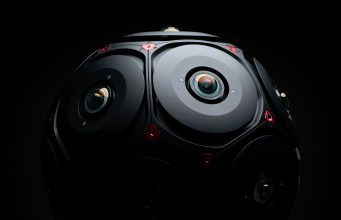 Facebook & RED Unveil 'Manifold' Volumetric VR Camera
