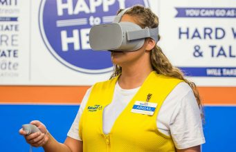 Walmart is Using VR to Assess & Promote Employees – Road to VR 1