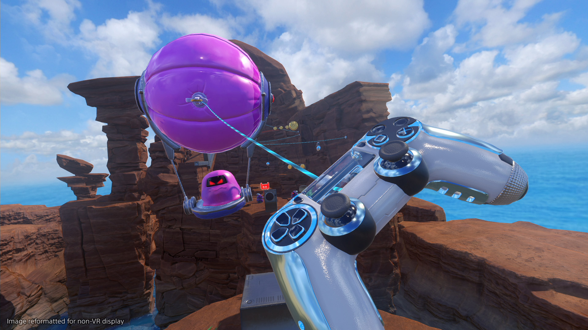 ASTRO BOT Review – This VR Platformer Earns Our First 10 Out of 10