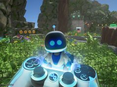 E3 2018: Hands-on: 'Astro Bot Rescue Mission' Aims to Be the