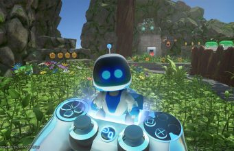 'Astro Bot' Director Nicolas Doucet Takes Over as Head of Sony's JAPAN Studio – Highway to VR 8