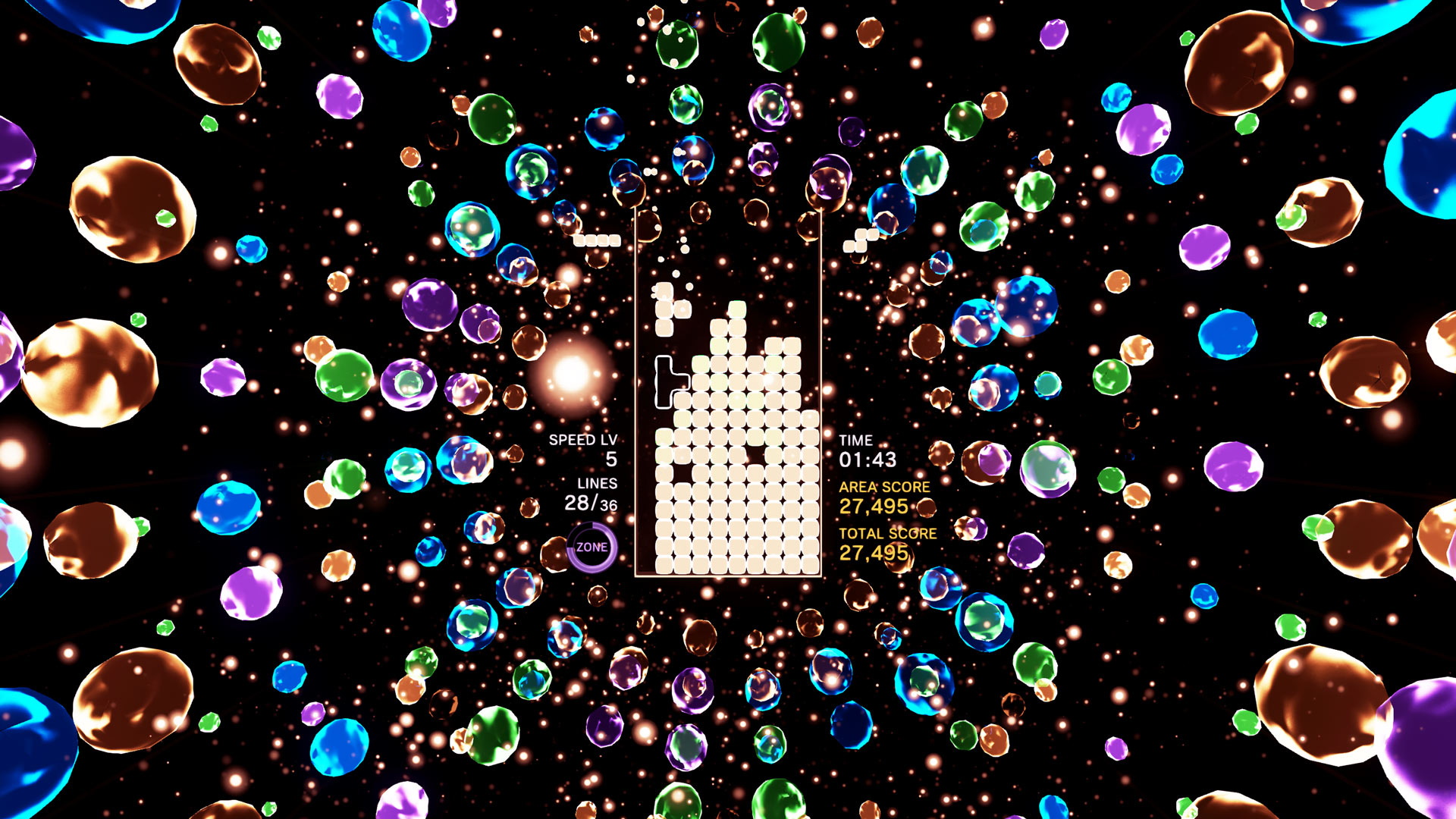 Tetris Effect' is Getting a Limited-time Free Demo This Week, New