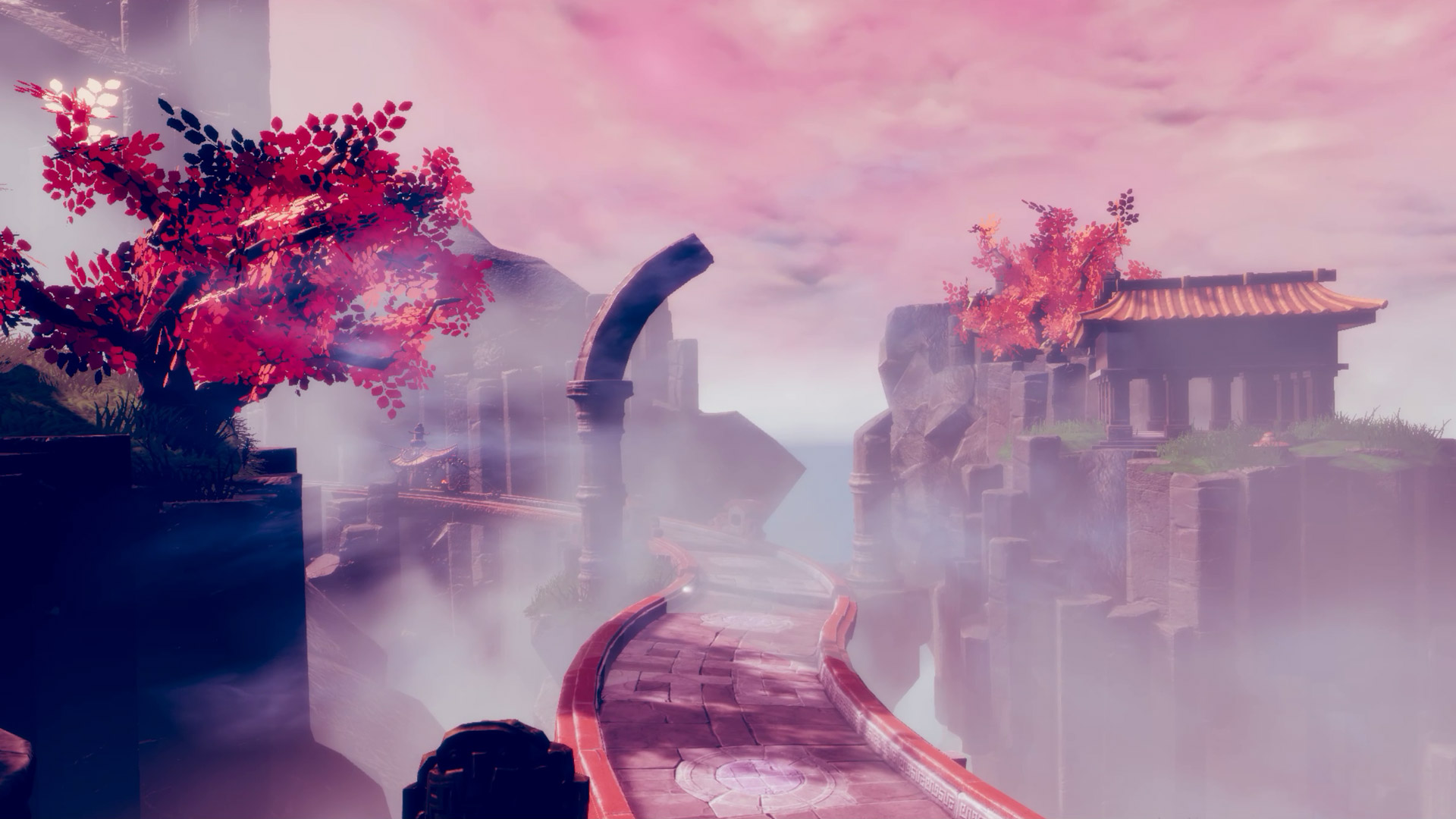 Twilight Path' Review VR – Puzzles Missing Purpose