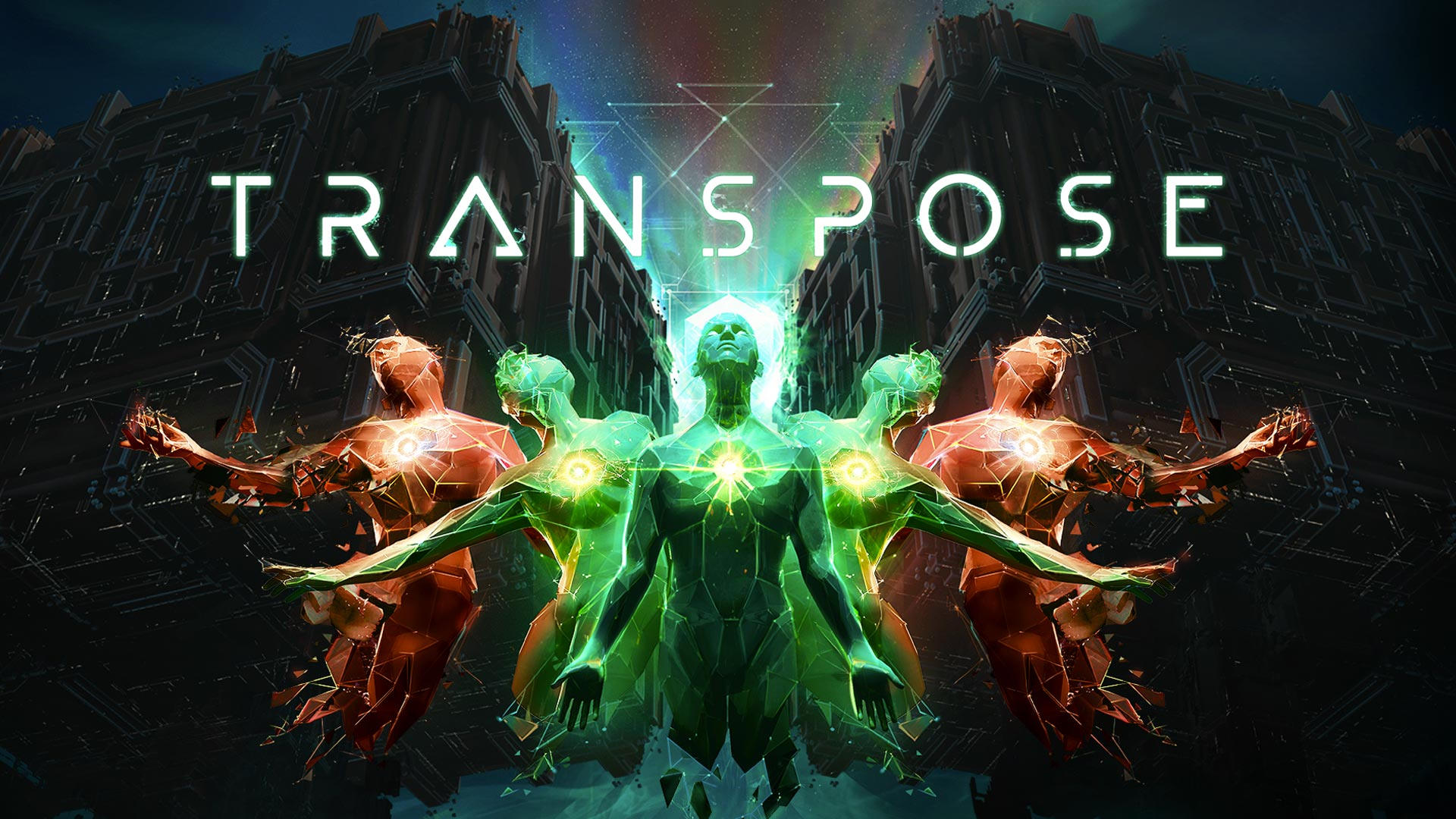 'Transpose' Review: Spatial Puzzles Perfect for an Army of One