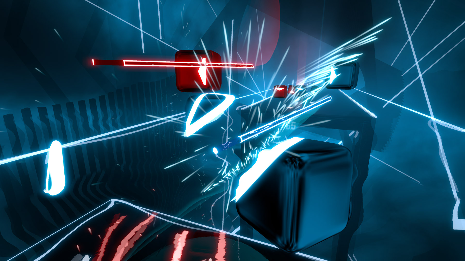 'Beat Saber' Has Been PSVR's Top Download for 6 Months Running