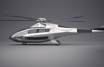Bell Says Latest Helicopter was Designed 10 Times Faster With VR