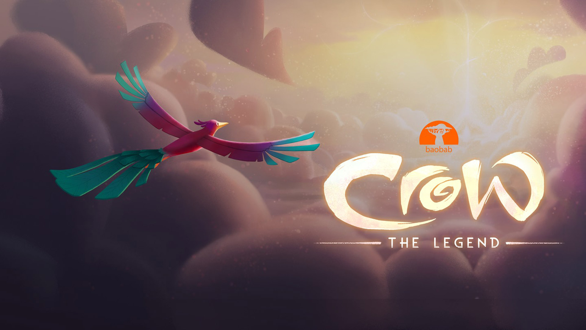 Baobab's New VR Experience 'Crow: The Legend' Launches on Rift, Go & Gear VR