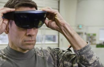 microsoft hololens – Road to VR