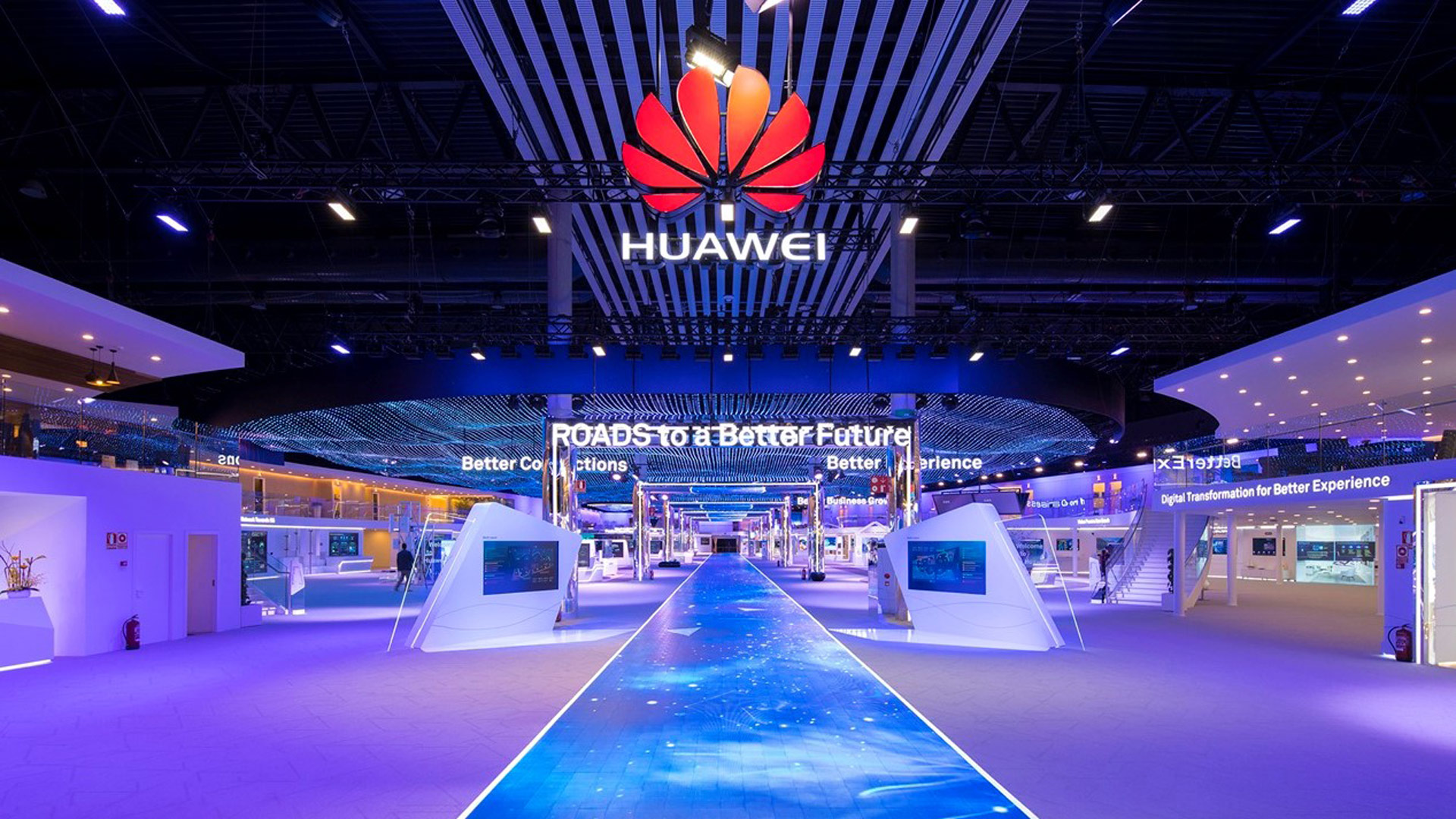 Chinese Tech Giant Huawei Aims to Commercialize AR Headset in 1-2 Years