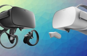 Oculus Launches Referral Program, Free Store Credit When a Friend Buys Rift or Go