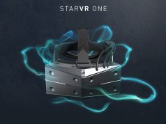 Report: Acer Could Sell or Disband StarVR Soon – Road to VR
