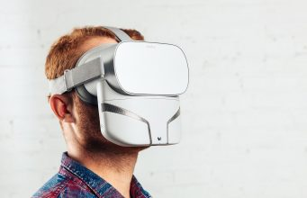 Feelreal Wants to Add Smell & Haptics to Your VR Headset, Kickstarter Coming Soon